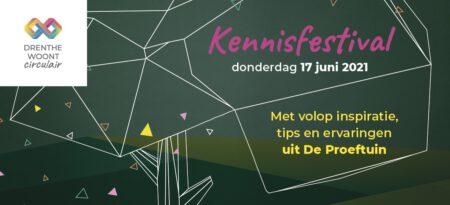 Kennisfestival Drenthe Woont Circulair